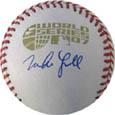 MikeLowell Autograph Sports Memorabilia, Click Image for more info!