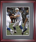 Andrew Luck Autograph Sports Memorabilia, Click Image for more info!