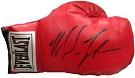 Mike Tyson Autograph Sports Memorabilia from Sports Memorabilia On Main Street, Click Image for more info!