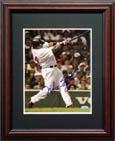 MannyRamirez Autograph Sports Memorabilia, Click Image for more info!