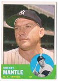 Mickey Mantle Autograph teams Memorabilia On Main Street, Click Image for More Info!