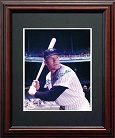 Mickey Mantle Autograph Sports Memorabilia from Sports Memorabilia On Main Street, Click Image for more info!