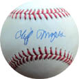 Cliff Mapes Autograph Sports Memorabilia, Click Image for more info!