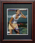 Maria Sharapova Autograph Sports Memorabilia, Click Image for more info!