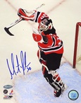 Martin Brodeur Autograph Sports Memorabilia On Main Street, Click Image for More Info!