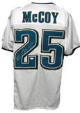 LeSean McCoy Autograph Sports Memorabilia, Click Image for more info!