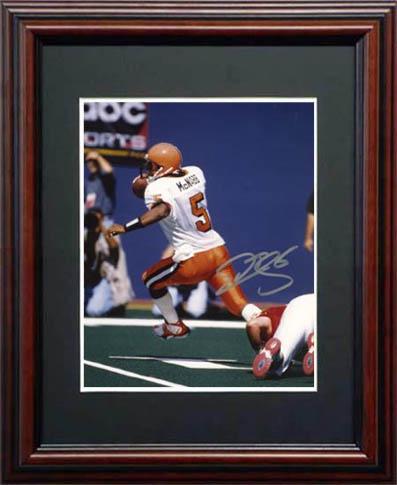 DonovanMcNabb Autograph Sports Memorabilia from Sports Memorabilia On Main Street, sportsonmainstreet.com
