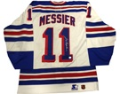 Mark Messier Autograph Sports Memorabilia On Main Street, Click Image for More Info!