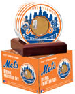 New York Mets Autograph Sports Memorabilia, Click Image for more info!