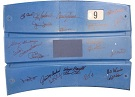 1969 New York Mets World Series Champion Team Autograph Sports Memorabilia, Click Image for more info!