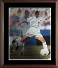 Mia Hamm Autograph Sports Memorabilia On Main Street, Click Image for More Info!