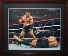 Mike Tyson Autograph Sports Memorabilia, Click Image for more info!