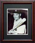 Johnny Mize Autograph Sports Memorabilia, Click Image for more info!