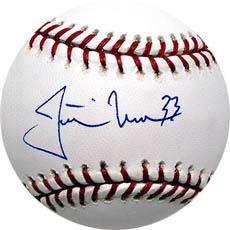 JustinMorneau Autograph Sports Memorabilia from Sports Memorabilia On Main Street, sportsonmainstreet.com