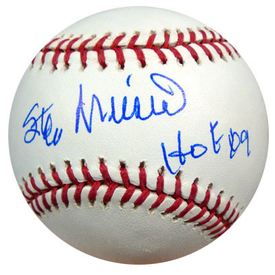 Stan Musial Autograph Sports Memorabilia from Sports Memorabilia On Main Street, sportsonmainstreet.com