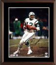 Joe Namath Autograph Sports Memorabilia, Click Image for more info!
