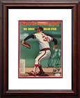 Nolan Ryan Autograph Sports Memorabilia, Click Image for more info!