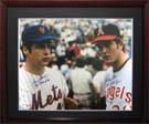NolanRyan and Tom Seaver Autograph Sports Memorabilia, Click Image for more info!