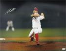 RoyOswalt Autograph Sports Memorabilia, Click Image for more info!