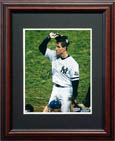 Paul O'Neill Autograph Sports Memorabilia, Click Image for more info!
