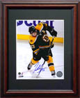 Patrice Bergeron Autograph Sports Memorabilia On Main Street, Click Image for More Info!