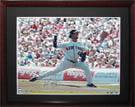 Pedro Martinez Autograph Sports Memorabilia, Click Image for more info!