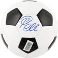 Pele Autograph Sports Memorabilia, Click Image for more info!