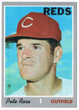 Pete Rose Autograph Sports Memorabilia, Click Image for more info!