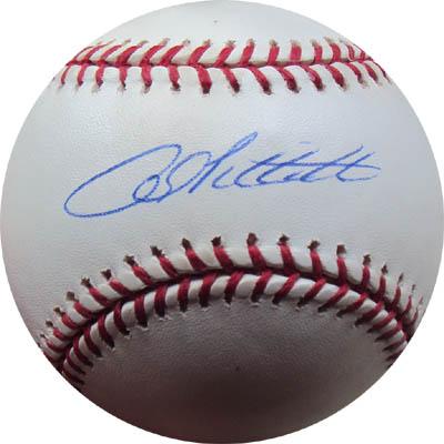 AndyPettitte Autograph Sports Memorabilia from Sports Memorabilia On Main Street, sportsonmainstreet.com