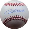 Andy Pettitte Autograph Sports Memorabilia, Click Image for more info!