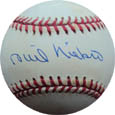 Phil Niekro Autograph Sports Memorabilia, Click Image for more info!
