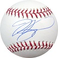 Mike Piazza Autograph Sports Memorabilia, Click Image for more info!