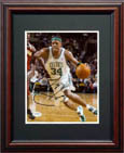 Paul Pierce Autograph Sports Memorabilia, Click Image for more info!