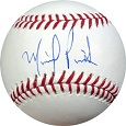 Michael Pineda Autograph Sports Memorabilia, Click Image for more info!