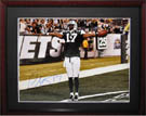 Plaxico Burress Autograph Sports Memorabilia, Click Image for more info!