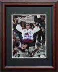 Patrick Roy Autograph Sports Memorabilia, Click Image for more info!