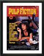 Pulp Fiction Autograph Sports Memorabilia On Main Street, Click Image for More Info!
