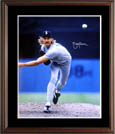 Randy Johnson Autograph Sports Memorabilia, Click Image for more info!