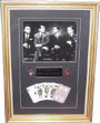 The Rat Pack Autograph Sports Memorabilia, Click Image for more info!