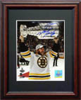 Mark Recchi Autograph Sports Memorabilia, Click Image for more info!