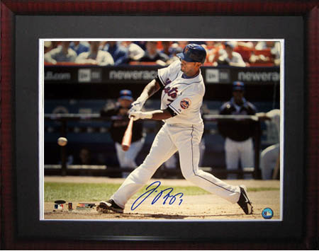 JoseReyes Autograph Sports Memorabilia from Sports Memorabilia On Main Street, sportsonmainstreet.com