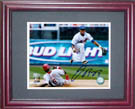 Jose  Reyes Autograph Sports Memorabilia, Click Image for more info!
