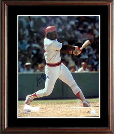 JimRice Autograph Sports Memorabilia from Sports Memorabilia On Main Street, sportsonmainstreet.com