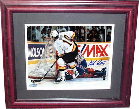 MikeRichter Autograph Sports Memorabilia from Sports Memorabilia On Main Street, sportsonmainstreet.com