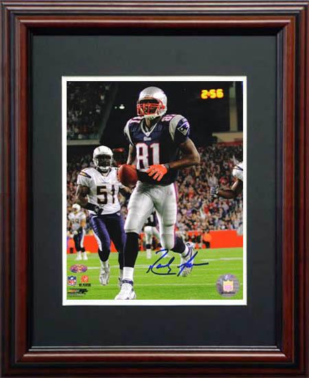 d930cd232bb Randy Moss Autograph Sports Memorabilia from Sports Memorabilia On Main  Street