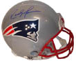 Randy Moss Autograph Sports Memorabilia, Click Image for more info!