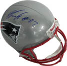 Rob Gronkowski Autograph Sports Memorabilia, Click Image for more info!