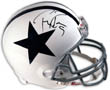 Tony Romo Autograph Sports Memorabilia, Click Image for more info!