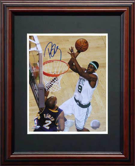 RajonRondo Autograph Sports Memorabilia from Sports Memorabilia On Main Street, sportsonmainstreet.com