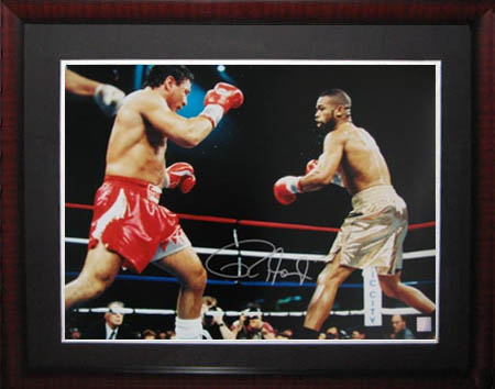 Roy Jones Autograph Sports Memorabilia from Sports Memorabilia On Main Street, sportsonmainstreet.com